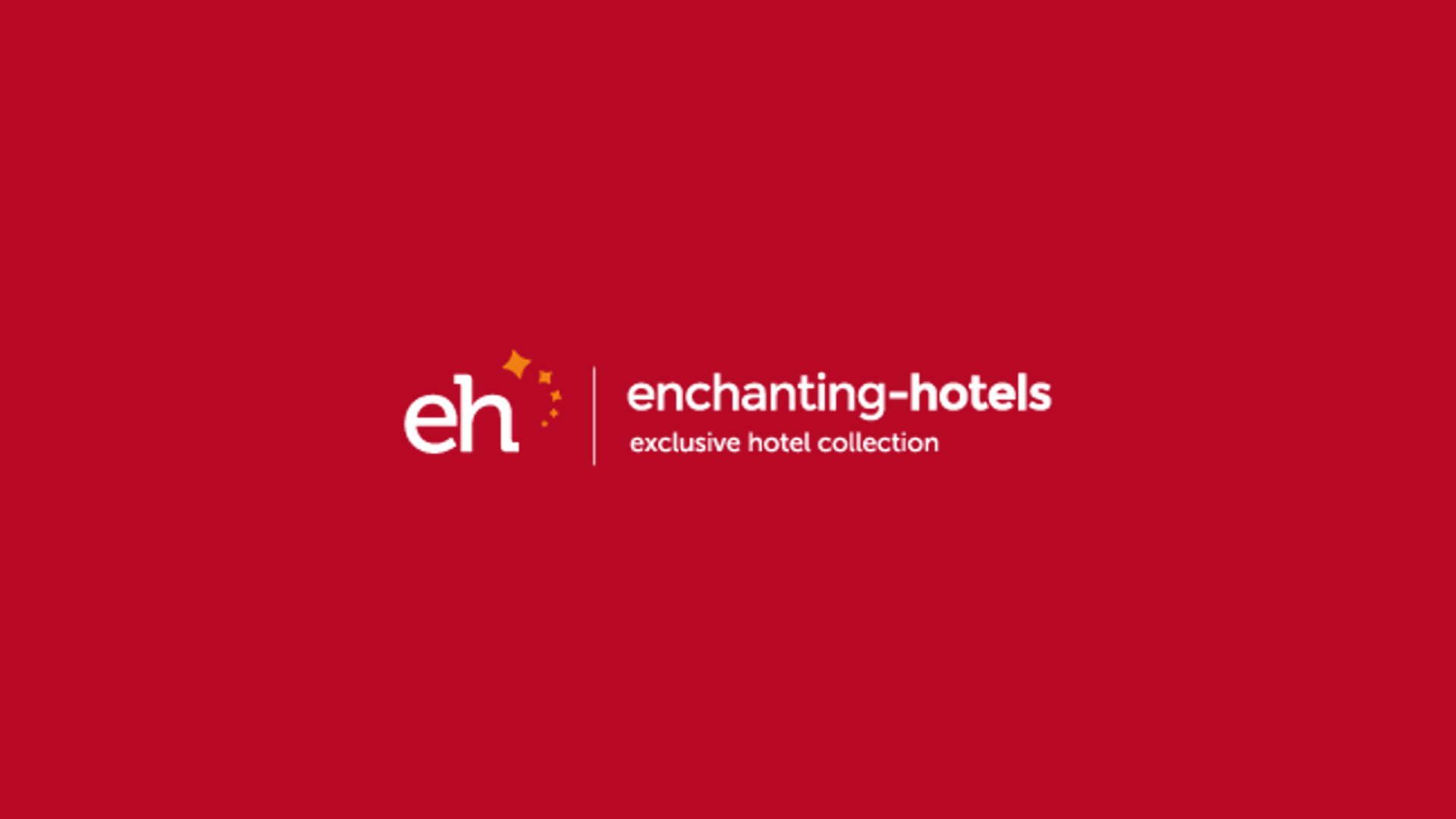 Enchanting hotels Collection